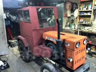 Xingtai XT-120. Мини трактор