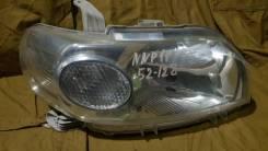 Фара Toyota Porte, 52128 правая