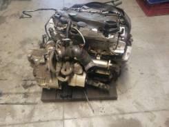 Двигатель Volkswagen Passat B6 CBAB 2.0 TD