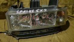 Фара Honda Mobilio Spike, 3127 левая
