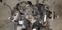 Двигатель Skoda Fabia 1.2 TI 2010
