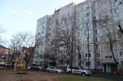 1-комнатная, улица Владивостокская 61а. Железнодорожный, агентство, 34,0кв.м.