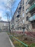 2-комнатная, улица Некрасова 64. Железнодорожный, агентство, 42,9кв.м.