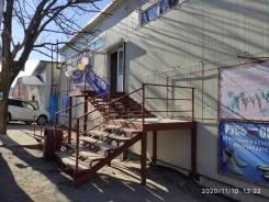 Рынок Мичуринский торговые площади в аренду на БАМе. 800,0кв.м., улица Мичуринская 5, р-н БАМ