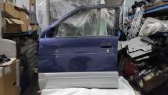 Дверь передняя левая(Тычка) Toyota CAMI / Terios J100 HC A/T 1997г