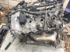 Двигатель M272 в разбор Mercedes Benz W211, S221, M164