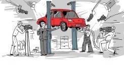 Подбор авто и запчастей / отправка / перегон автомобилей