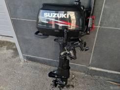 Suzuki. 5,00л.с., 4-тактный, бензиновый, нога S (381 мм), 2013 год. Под заказ