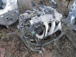 Двигатель QG15 на Nissan AD