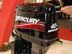 Mercury. 40,00л.с., 2-тактный, бензиновый, нога L (508 мм), 2020 год. Под заказ