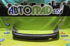 Бампер задний Nissan AD VFY11/Wingroad, VEY11 QG15DE *