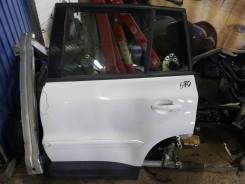 Дверь задняя левая VW Tiguan 2007-2016