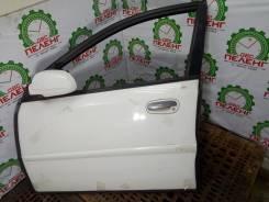 Двери передние Chevrolet Lacetti/Ravon Gentra 03~16 г. в. Оригинальные.