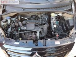 Двигатель Citroen C3 2004, 1.4 л, Дизель (10FD52(8HX(DV4TD