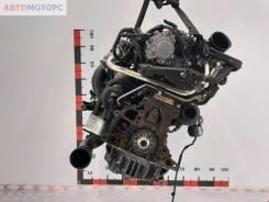 Двигатель Skoda Octavia 1Z 2006, 2 л, дизель (BKD)