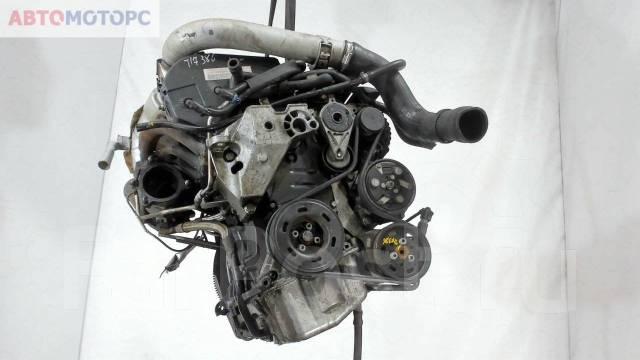Двигатель Audi TT, 2004, 1.8 л., бензин (BAM)