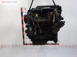 Двигатель Ford Fiesta 5 2004, 1.4 л, Дизель (F6JA)