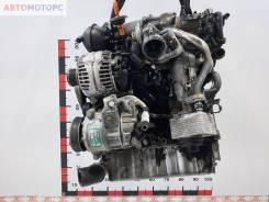 Двигатель Volkswagen Golf 5 2004, 2 л, дизель (BKD)