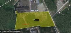 Коммерческая земля 1,38 ГА в Ленинском районе. 13 580кв.м., собственность, электричество