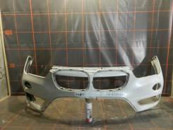 Бампер передний - BMW X1 F48 (2015-20гг)
