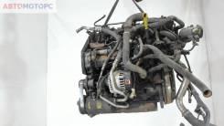 Двигатель Ford Focus 2, 2008, 1.8 л., дизель (KKDA, KKDB)