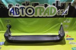 Бампер задний Toyota LAND Cruiser 100 / LX470 98-07 НЕ под фаркоп*