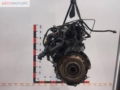 Двигатель Ford Focus 1 1999, 1.6 л, бензин (FYDC)