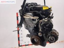 Двигатель Renault Clio 2 2004, 1.2 л, бензин (D4F 722)