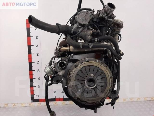 Двигатель Alfa Romeo 156 2002, 1.9 л, Дизель