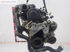 Двигатель Skoda Octavia 1Z, 2007, 1.9 л, дизель (BXE)
