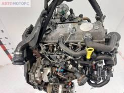 Двигатель Ford Focus 1, 2004, 1.8 л, дизель (F9DA 4007438)