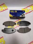 Колодки тормозные дисковые Hi-Q SP1221 [PF-8264]