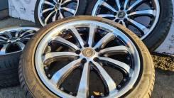 Фирменные литые диски Byron на лете 215/45R17 Pirelli. БП по РФ