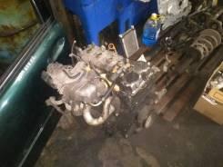Двигатель Nissan QG-16