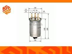 Фильтр топливный Bosch 0450906508