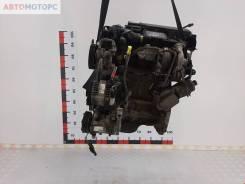 Двигатель Ford Fusion 2009, 1.4 л, Дизель (F6JB)