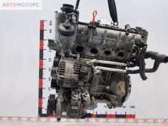 Двигатель Volkswagen Golf 5, 2004, 1.6 л, бензин (BAG)