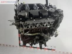 Двигатель Citroen C4 Picasso 1 2008, 2 л, Дизель (RHJ)