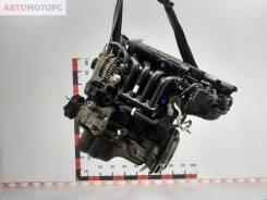 Двигатель Mazda 2 DE 2010, 1.3 л, Бензин (ZJ)