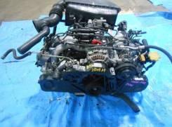 Двигатель ej202 subaru legacy forester outback