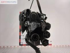 Двигатель Volkswagen Golf 4 2001, 1.9 л, Дизель (AXR)