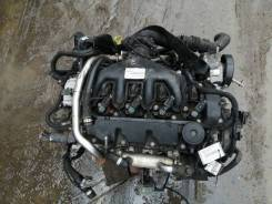 Двигатель Ford Mondeo 4 Хэтчбек 2.0 TD Duratorq-TDCI (143PS) - DW 2009