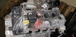 Двигатель Audi A3 1.4 TFSI 2007 г. в