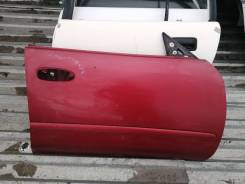 Дверь перед правая Toyota Marino AE101 Ceres AE100