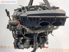 Двигатель Jaguar X Type 2007, 2.2 л, Дизель (BG)
