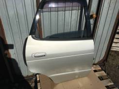 Дверь Toyota Corolla Spacio AE111