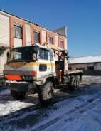 Ranger. Продаётся грузовик Xino , 6 000куб. см., 5 000кг., 6x6