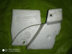 Наполнитель передней правой двери на Mazda 6 GH 2007-2012г