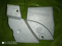 Наполнитель передней левой двери на Mazda 6 GH 2007-2012г