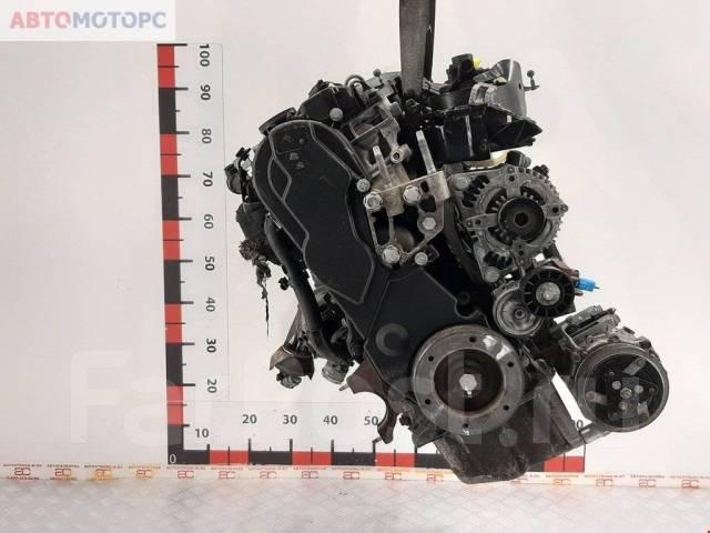 Двигатель Ford C MAX 2003, 2 л, дизель (G6DA)